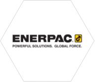 Heavylift specialist client-enerpac